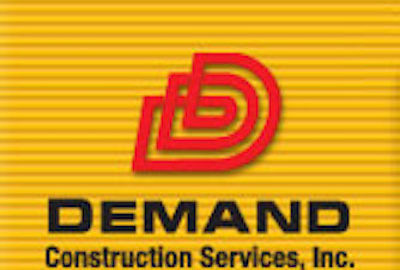 Demand Construction Services