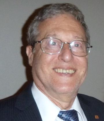 Lewis Finkel