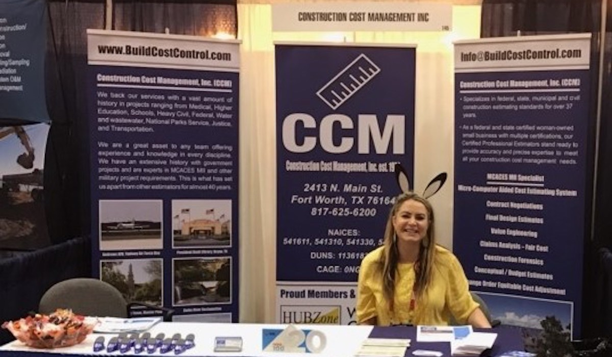 CERT Dallas Build Expo